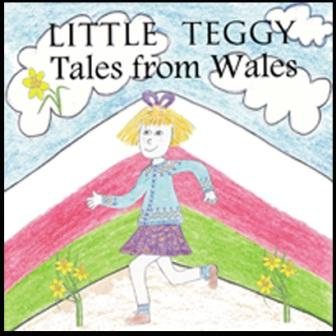 Little Teggy Audio CD